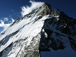 Dent Blanche - Image: Dent Blanche 01
