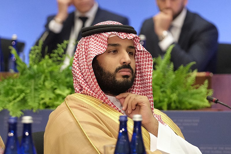File:Deputy Crown Prince Mohammad Bin Salman bin Abdulaziz Al-Saud Participates in the Counter-ISIL Ministerial Plenary Session - Flickr - U.S. Department of State (cropped).jpg