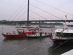Der Rhein bei Düsseldorf, 2013.jpg