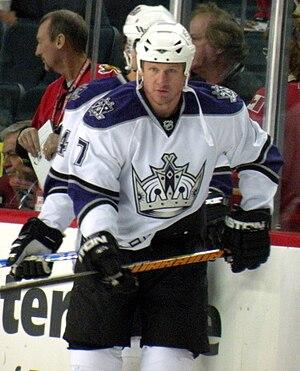 Derek Armstrong (ice hockey) - Image: Derek Armstrong