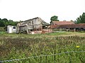 Derelict barn at Whitlingham - geograph.org.uk - 1388661.jpg