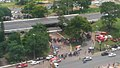 Desaba parte de viaduto do eixo rodoviário de Brasília (26244079198).jpg