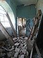 Destroyed structures at former Stara Gradiska Prison.jpg