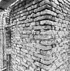 detail oostzijde toren - ravenswaaij - 20184889 - rce