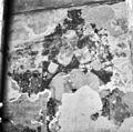 Detail schildering noord-zijde voor restauratie - Buren - 20045457 - RCE.jpg