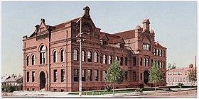 California Institute of Technology - Wikipedia