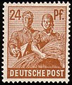 Deutsche Post - 24 Pf..jpg