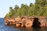 Devils Island Seacaves Lake Superior.jpg