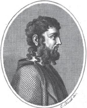 Dicaearchus - Dicaearchus of Messana