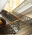 Die Treppe im Bankgebäude in St. Petersburg. WI.jpg