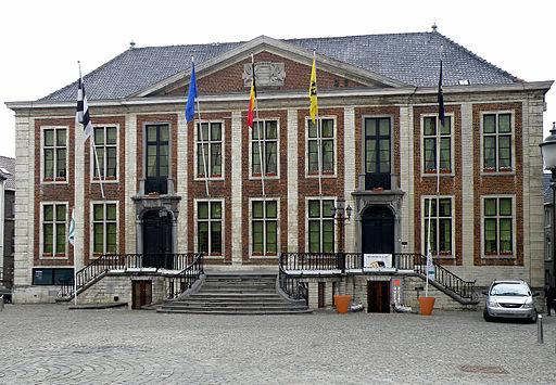 Diest Stadhuis 1