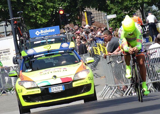 Diksmuide - Ronde van België, etappe 3, individuele tijdrit, 30 mei 2014 (B144).JPG