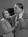 Dio Huysmans en Annie van de Lugt Melsert-Van Ees (1949).jpg