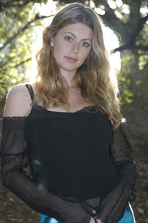 Diora Baird - Diora Baird in 2003