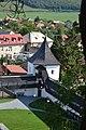 Divín - Kaštieľ - opevnenie - 01.jpg