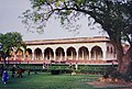Diwan-I-Am (Hall of Public Audience) in Agra Fort 阿格拉堡中之朝殿 - panoramio.jpg