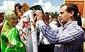 Dmitry Medvedev in Tatarstan, June 2011-9.jpeg