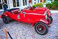 Dolomites - Classic car rally in Cortina (11058941875).jpg
