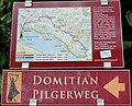 Domitian Pilgerweg Millstatt, Kärnten, Österreich.jpg