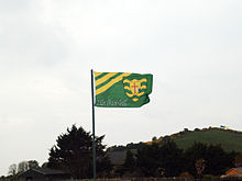 Donegal County Flag, they are the Champions.jpg