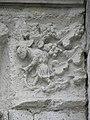 Donnemarie-Dontilly (77) Église N.D. Portail occidental 07.JPG