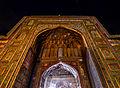 Door of Wazir Khan Mosque.jpg