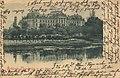 Dornburg (Elbe), Sachsen-Anhalt - Schloss (Zeno Ansichtskarten).jpg