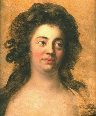 Mendelssohn family - Image: Dorothea Schlegel