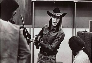 Doug Sahm and Band - Sahm recording for Atlantic in 1972