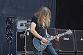 Doug Scarratt - Saxon - Sofia Rocks 2011.jpg