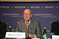 Douglas H. Paal, Carnegie Endowment for International Peace 20121205.jpg