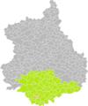 Douy (Eure-et-Loir) dans son Arrondissement.png