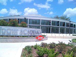 Brazosport College - Dow Academic Center