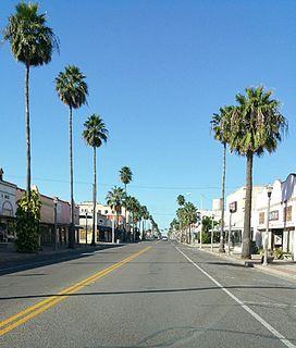 Weslaco, Texas City in Texas, United States