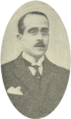 Dr. Antonio da Fonseca, novo ministro de Portugal em Paris - Ilustração Portugueza (02Fev1924).png