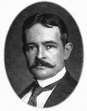 Robert Abbe - Circa 1899