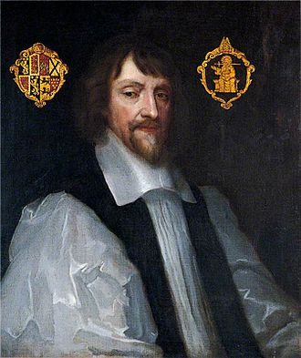 Henry King (poet) - Image: Dr Henry King, Bp of Chichester