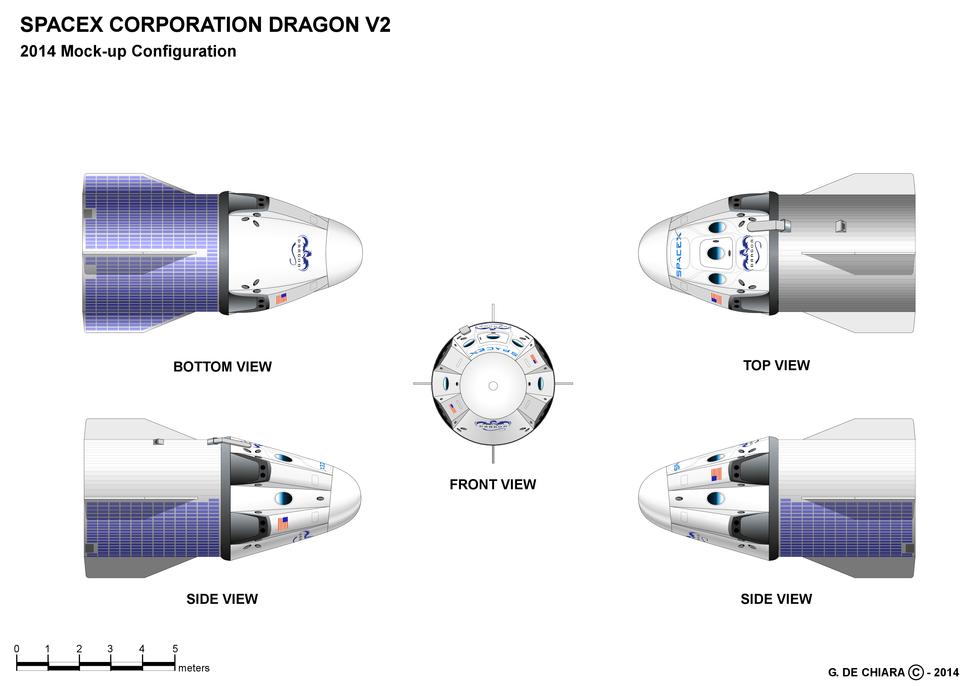 Dragon V2 01