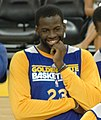 Draymond Green at Warriors open practice.jpg