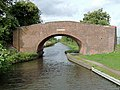 Drayton Brick Bridge near Drayton Bassett, Staffordshire - geograph.org.uk - 1748031.jpg