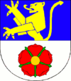 Coat of arms of Dražice
