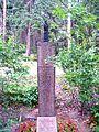 Dresden Heidefriedhof Eugen Hoffmann.JPG