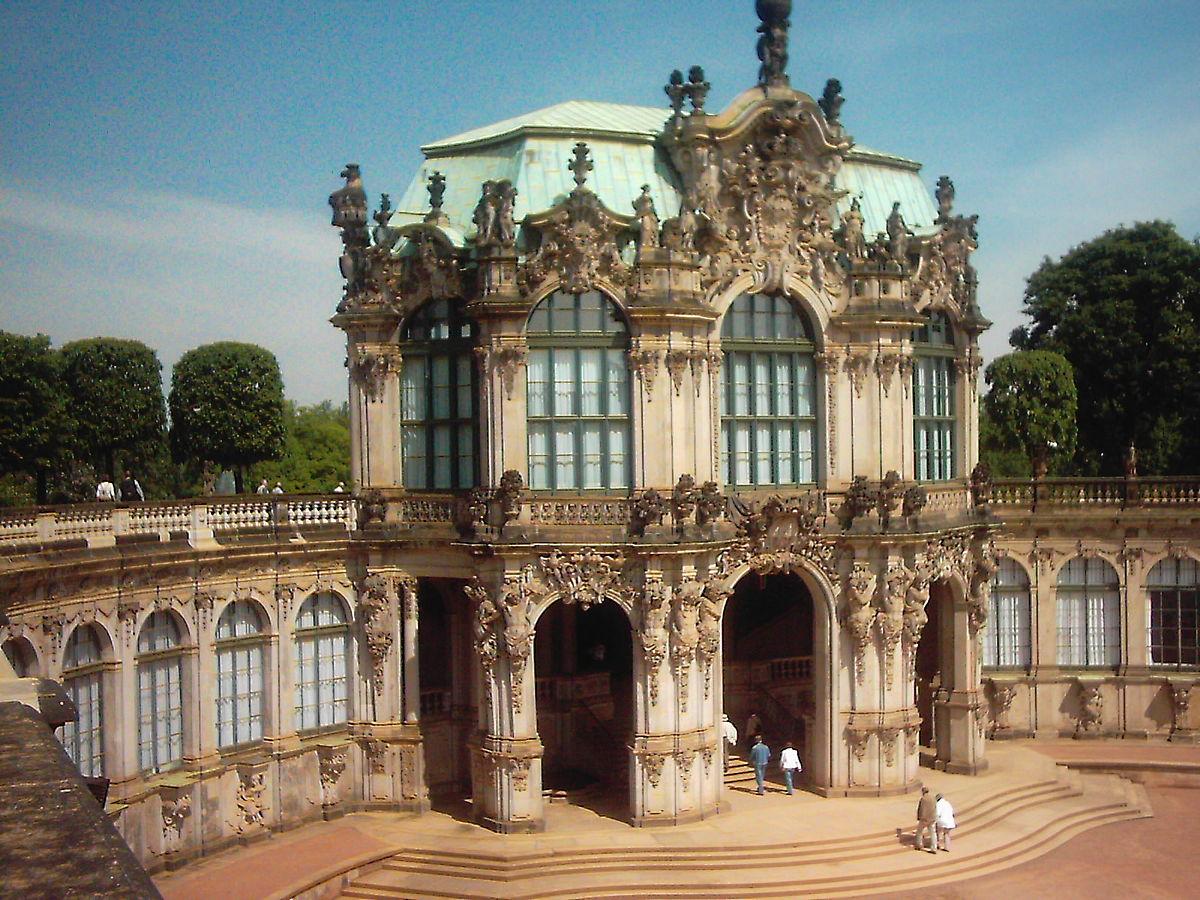 File Dresden Zwinger Wallpavillon 3 Jpg Wikimedia Commons