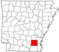 Drew County Arkansas.png
