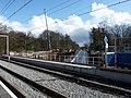 Driebergen-Zeist station werkzaamheden 2019 08.jpg
