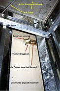Drywall firestop problem3