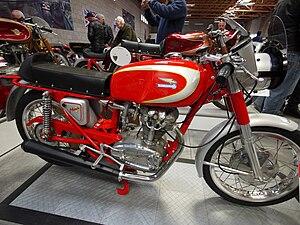 Ducati Mach 1 Wikipedia