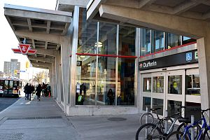 Dufferin TTC station D100.JPG