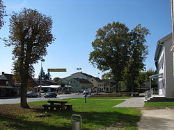 Dugo Selo center.JPG