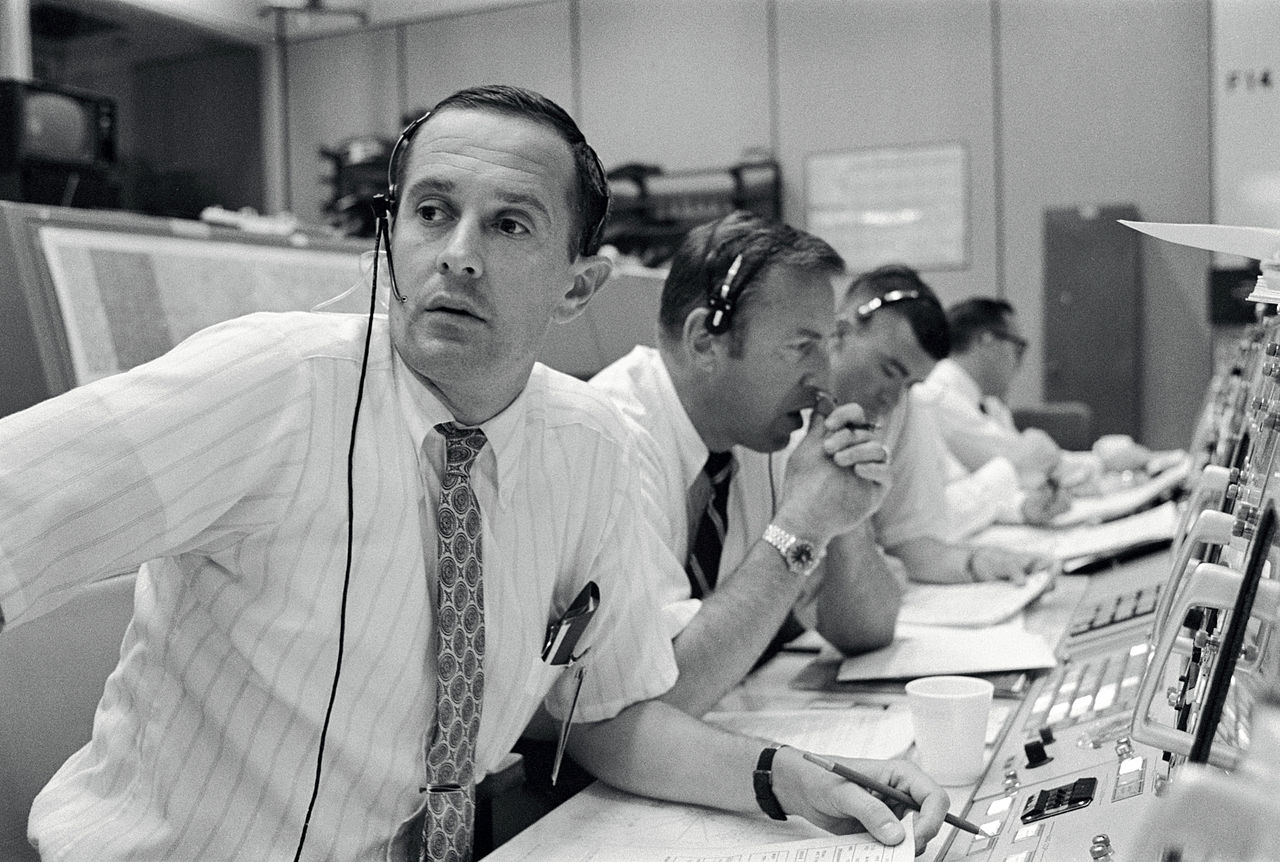 apollo 11 at space center houston - photo #33